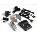 Retell 916 - High quality Recording Kit with Digital Recorder