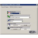 Retell 957 Adv - High Quality Call Recording Software Kit