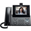 Cisco 9971 Unified IP Phone Slimline (With Cisco Unified Video Camera)