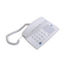 Agent 1000 Corded Telephone - White