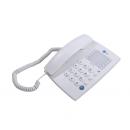 Agent 1000 Corded Telephone - White