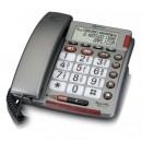 Amplicomms PowerTel 60 Plus Corded Phone