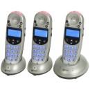 Geemarc Telecom Amplidect 250 Triple DECT