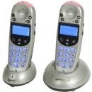 Geemarc Telecom AmpliDECT 250 Twin DECT Handset