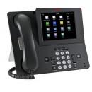 Avaya 9670G IP Telephone - 1 Gigabit Side View 1