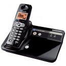 Panasonic Globarange Dual Land and VOIP Cordless Phone BB-GT1500E