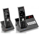 BT Diverse 7450 DECT Cordless Phone - Twin Pack