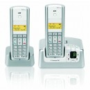 BT Freestyle 250 DECT Twin with Answering Machine