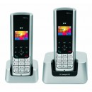 BT Freestyle 310 DECT Twin