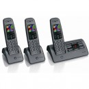 BT Hudson 1500 Plus DECT Handset - Triple Pack