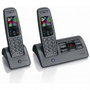 BT Hudson 1500 DECT Handset - Twin Pack