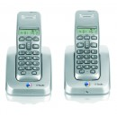 BT Studio 3100 Twin DECT cordless phone