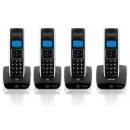 BT Synergy 5100 Quad Cordless Phone Pack