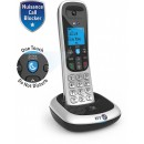 BT 2200 DECT Cordless Phone With Nuisance Call Blocker