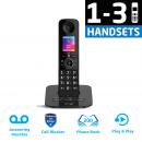 BT Premium Phone With Answering Machine - (1-3 Handsets) - New