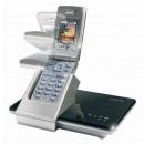 BT Zenith Flip Phone with SMS