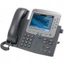 Cisco 7975G IP System Telephone - A Grade
