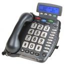 Geemarc CL400 Caller ID Corded Phone