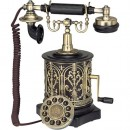 Classical GPO 1893 Regal Push Button Telephone