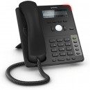 Snom D715 IP Desk Telephone