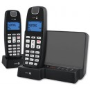 Doro Form 25r Twin DECT with Answering Machine