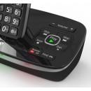 BT 8500 Cordless Phone with Advanced Call Blocker - Quad