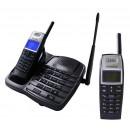 Engenius EP801 Extreme Range Cordless Phone - Twin Pack