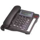 Interquartz Gemini CLI 9335 Business Phone - Black