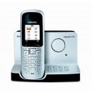 Siemens Gigaset S685 Cordless Phone with Answering Machine & Bluetooth