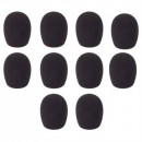 Jabra GN2000 Headset Microphone Covers (10 Pack)