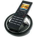 Grundig Sinio A1 DECT Cordless Phone with Answering Machine