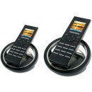 Grundig Sinio Twin DECT Cordless Phone