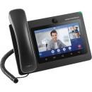 Grandstream GXV3770 IP Video Phone - New