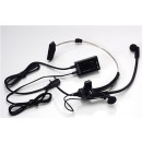 Kenwood Headset With PTT