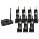 EnGenius EP802 Extreme Long Range Septuple  Cordless Phone