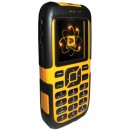 JCB Ruggedized SIM Free Mobile Phone