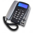 Geemarc Jupiter 50 Two Piece Telephone with Caller ID