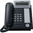 Panasonic KX-DT333 Digital Handset Black