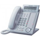 Panasonic KX-DT343 Digital Handset White
