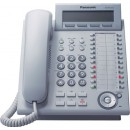 Panasonic KX-NT343 IP System Phone - White