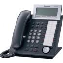 Panasonic KX-NT346 IP System Phone - Black