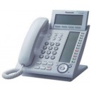 Panasonic KX-NT366 IP System Phone - White