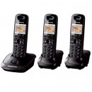 Panasonic KX-TG2513 Cordless Phones - Triple Pack