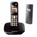 Panasonic KX-TG6411 Digital Cordless Phone and CL3622B Outdoor Intercom Unit