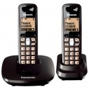 Panasonic KX-TG6412 Twin Digital Cordless Phone
