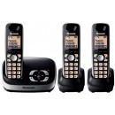 Panasonic KX-TG6523 Trio Digital Cordless Answering System
