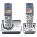 Panasonic KX-TG7202 Twin - Cordless Phones
