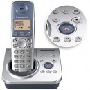 Panasonic KX-TG7220ES Cordless Phone with Answering Machine