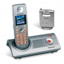 Panasonic KX-TG9140 Phone and Camera Package