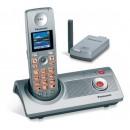 Panasonic KX-TG9150ES Cordless Phone and USB SKYPE Adapter